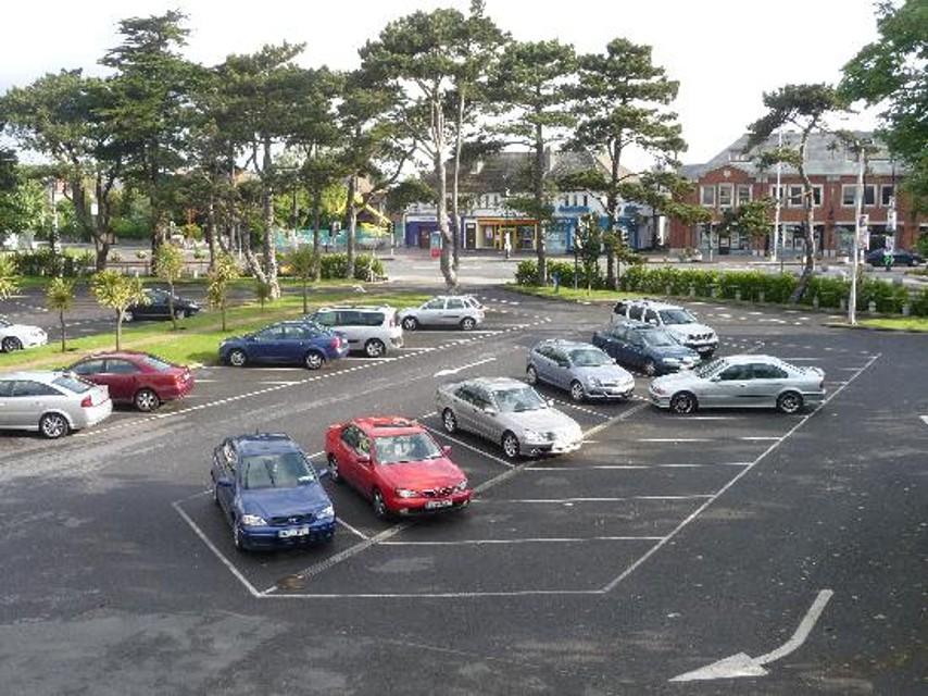 Trasformare un'area condominiale in parcheggio è un'innovazione