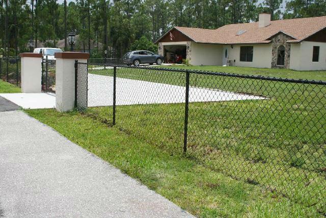 La recinzione del giardino condominiale non è un'innovazione