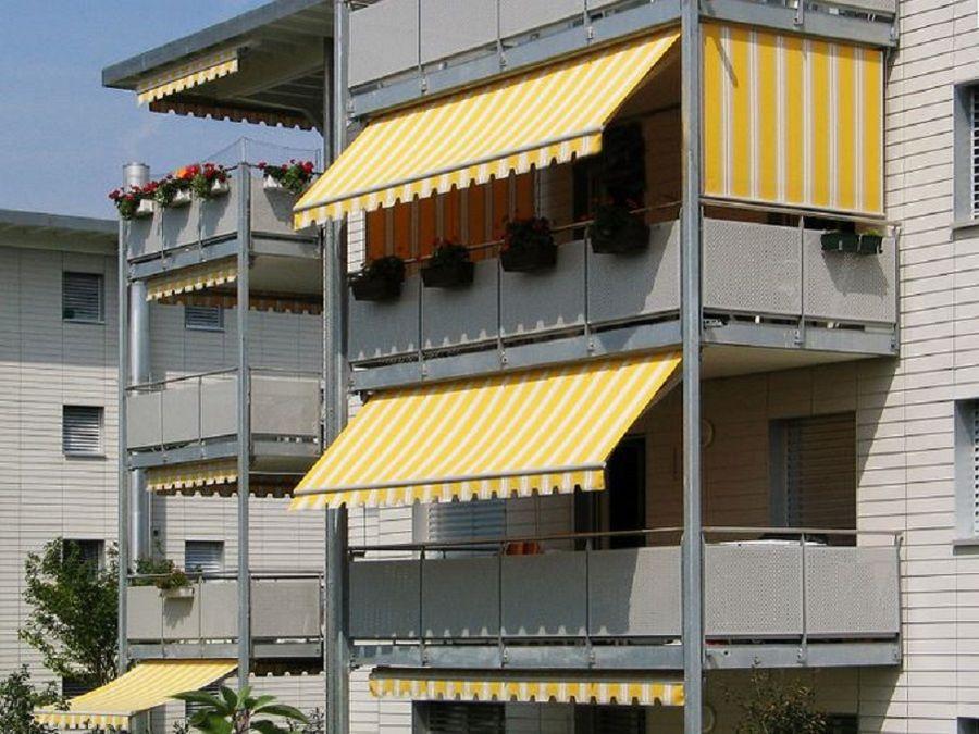 Delibere condominiali sulle tende da sole, alcune precisazioni